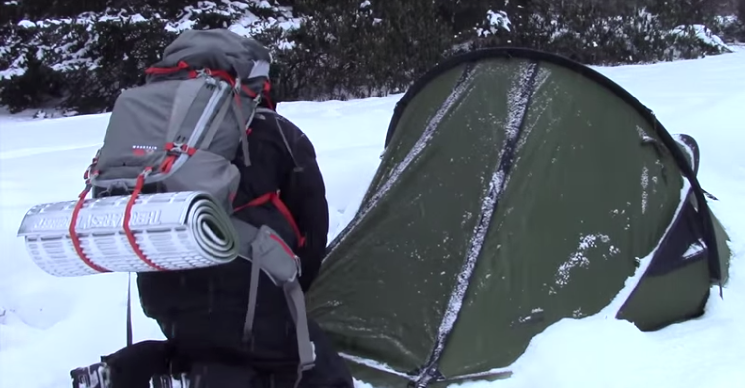 Communication on this topic: How to Prepare for Winter Camping, how-to-prepare-for-winter-camping/