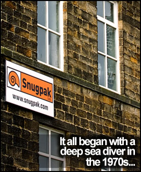 about snugpak
