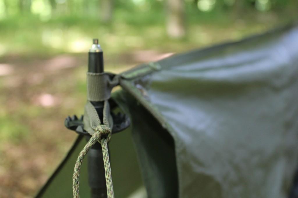 foldup shelter