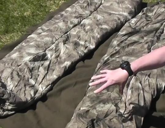 Snugpak Special Forces Sleep System